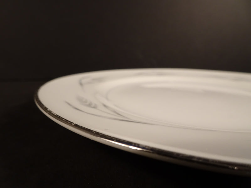 Royal Cameo Silver Wheat 6.5in Bread and Butter Plate