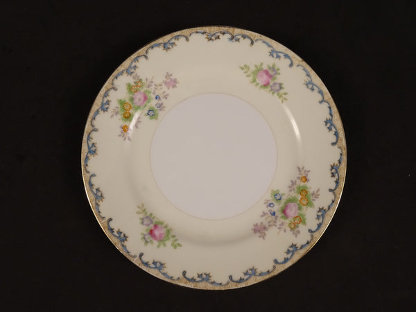 York  6.25in Bread and Butter Plate