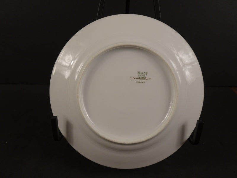 L Bernardaud & Co Limoges 6.25in Bread and Butter Plate