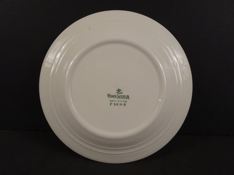 Homer Laughlin  6.30in Bread and Butter Plate