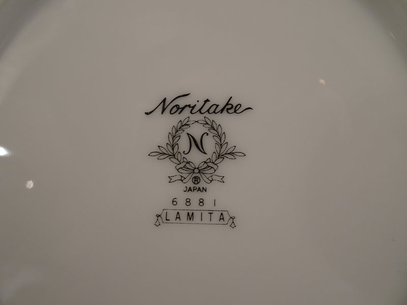 Noritake Lamita 6.50in Bread and Butter Plate
