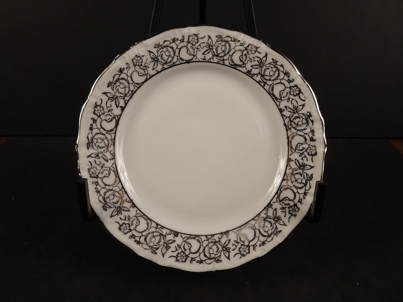 Schwarrenbach By Winterling Rimmed Bread and Butter Plate