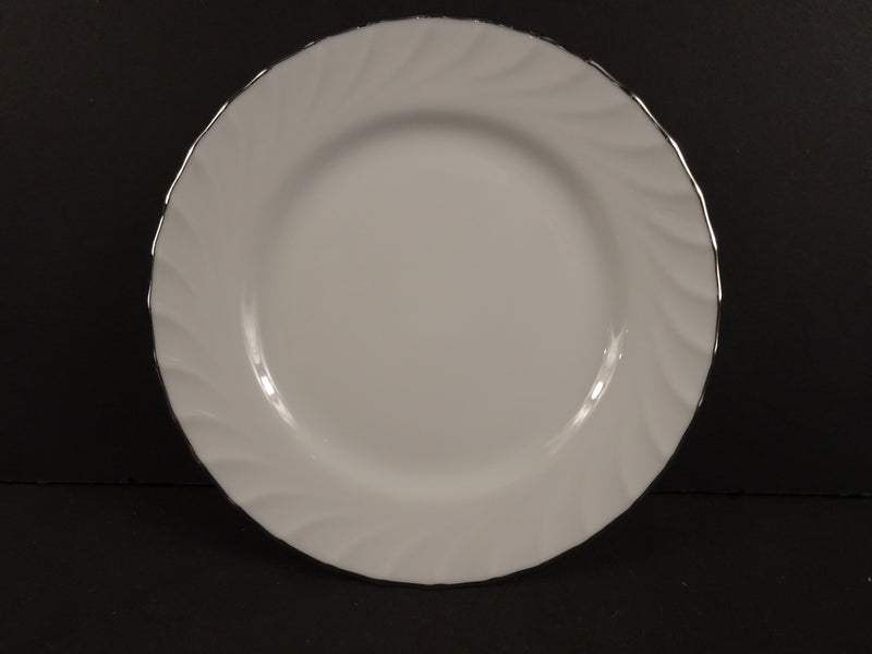 Puritan China Estate 6.25in Rimmed Bread and Butter Plate