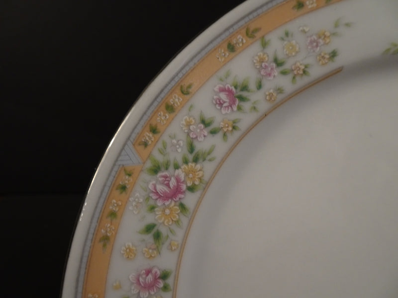 Kentfield & Sawyer  5.75in Rimmed Bread and Butter Plate