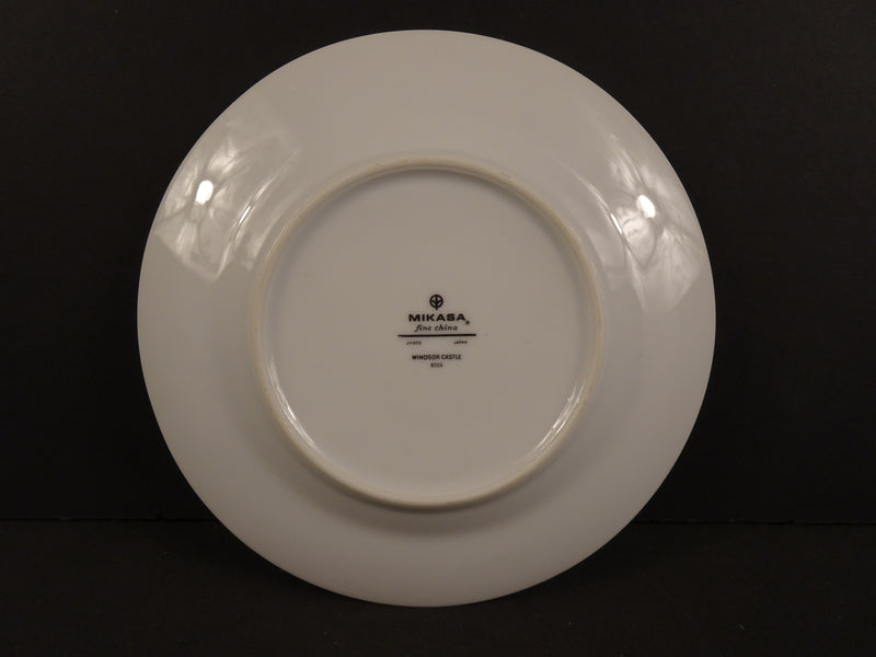 Mikasa Windsor Castle 6.25in Rimmed Bread and Butter Plate