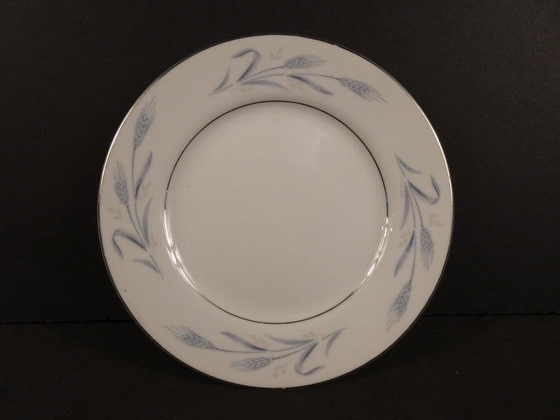 Harmony House Diana 6.4in Rimmed Bread and Butter Plate