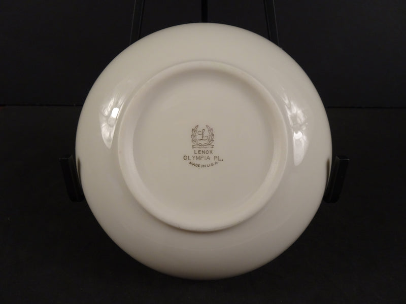 Lenox Olympia PL 5.7in Coupe Fruit Bowl