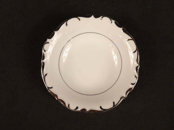 Nobility by Bristol Fine China 5.5in Coupe Fruit Bowl