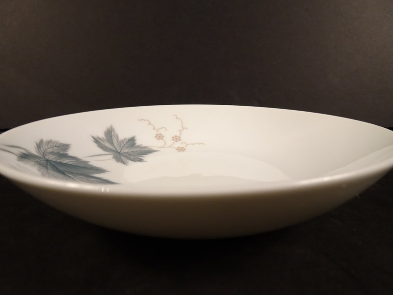 Noritake Cook'n Serve Wild-Ivy 5.35in Coupe Fruit Bowl
