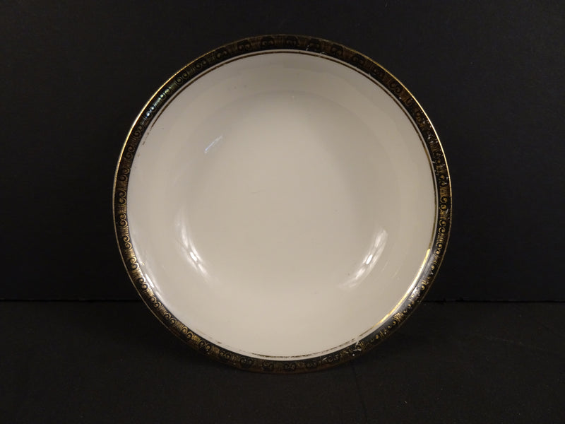 Homer Laughlin  5.90in Coupe Fruit Bowl