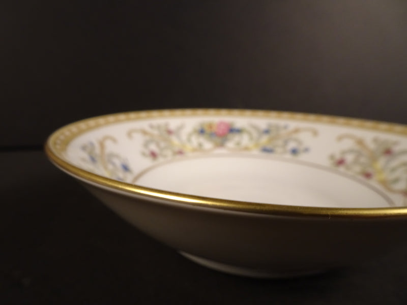 Baronet Contessa 4.80in Coupe Fruit Bowl