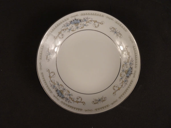 FinePorcelain China Diane 5.5in Coupe Fruit Bowl