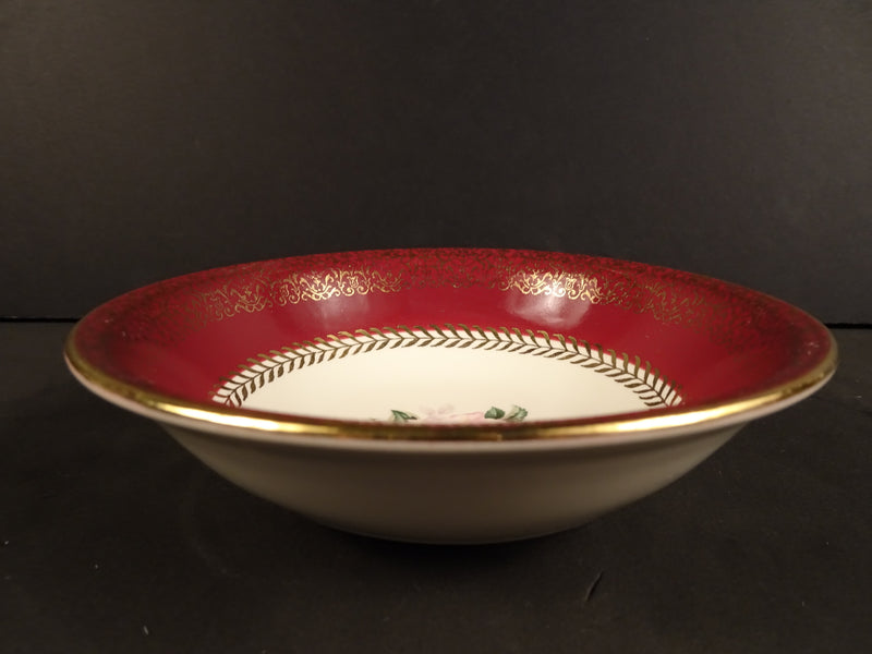 Homer Laughlin  5.25in Coupe Fruit Bowl