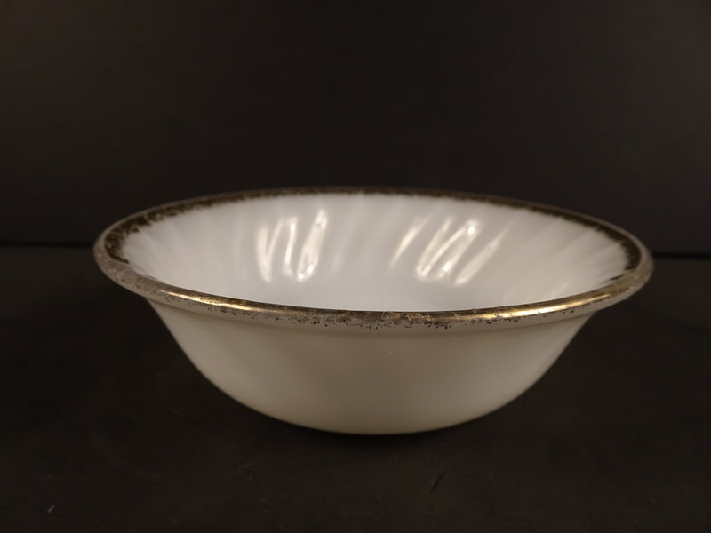 Fire - King  4.75in Coupe Fruit Bowl