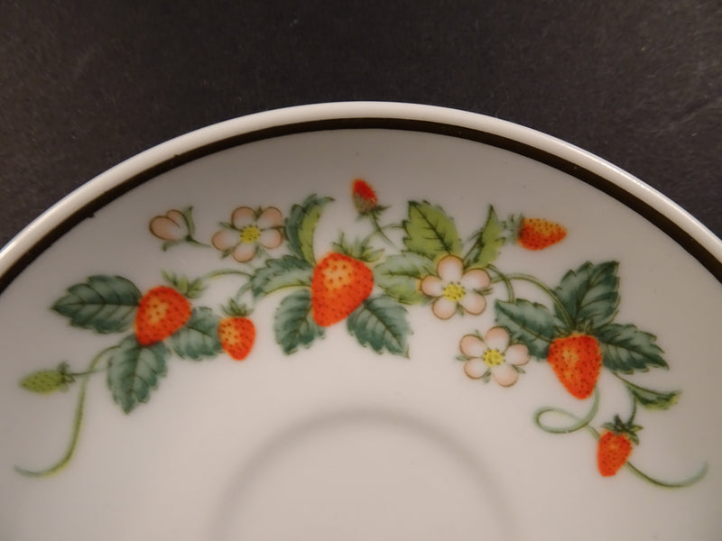 Avon Products  4.25in Demitasse Saucer