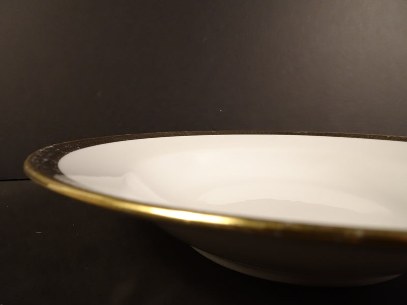 Ba Aria  8.5in Rimmed Soup Bowl