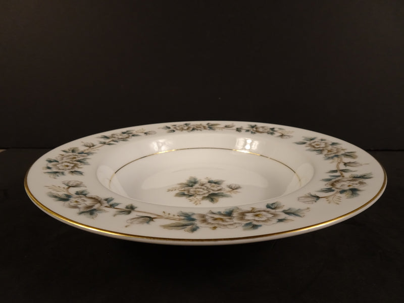 Noritake Laurette 8.25in Rimmed Soup Bowl