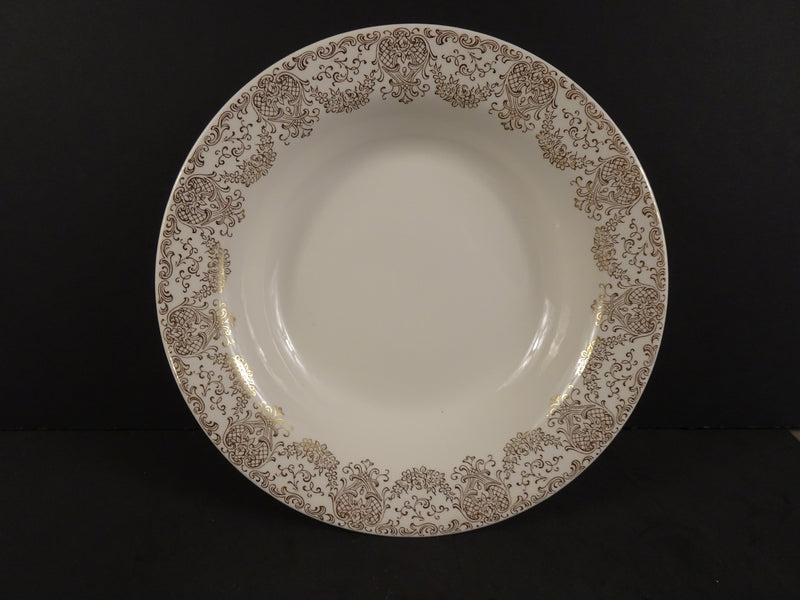 Royal China Inc. Hope 8.4in Rimmed Soup Bowl