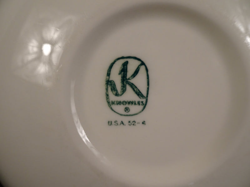 Knowles  7.75in Coupe Soup Bowl