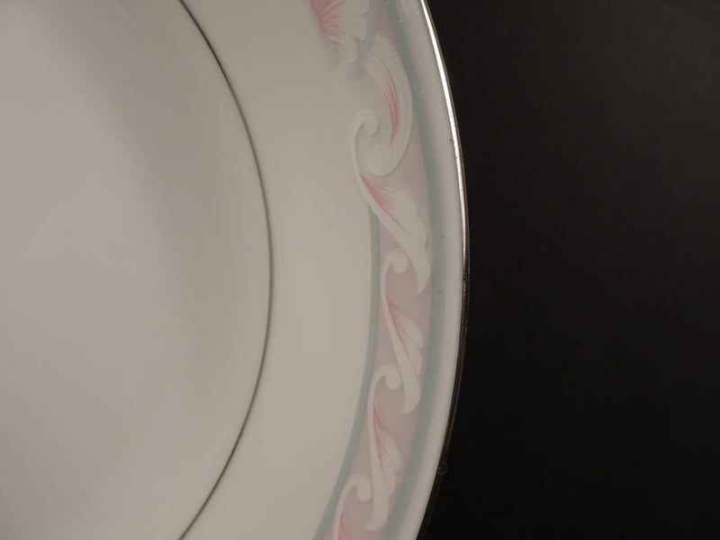 Crown Ming Fine China Jian Shiang 7.40in Coupe Soup Bowl