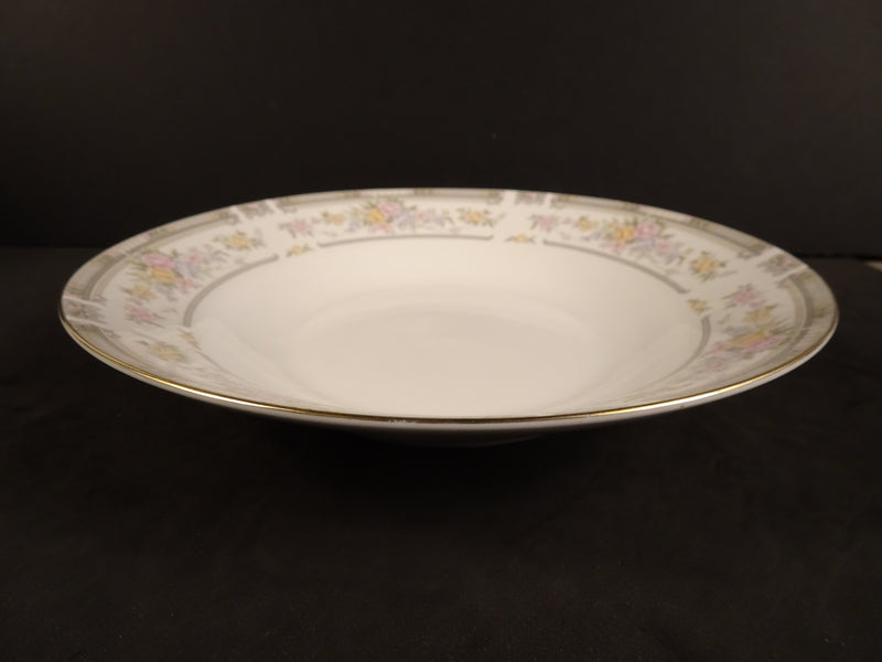 Farberware Southampton 7.75in Coupe Soup Bowl