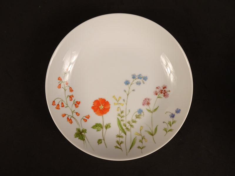 Jardin Celeste 7.75in Coupe Soup Bowl