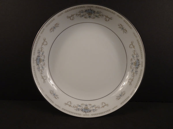 Fine Porcelain China Diane 7.50in Coupe Soup Bowl