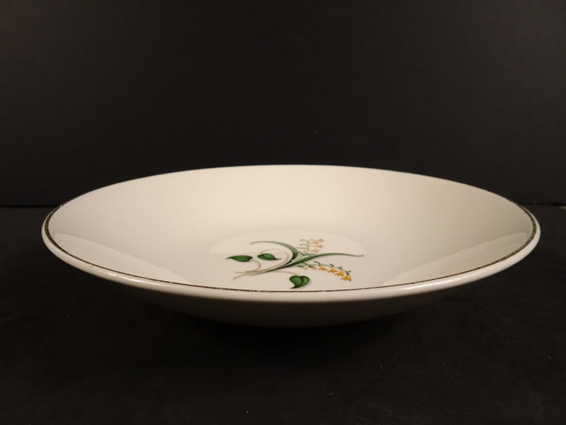 Knowles Forsythia 7.75in Coupe Soup Bowl