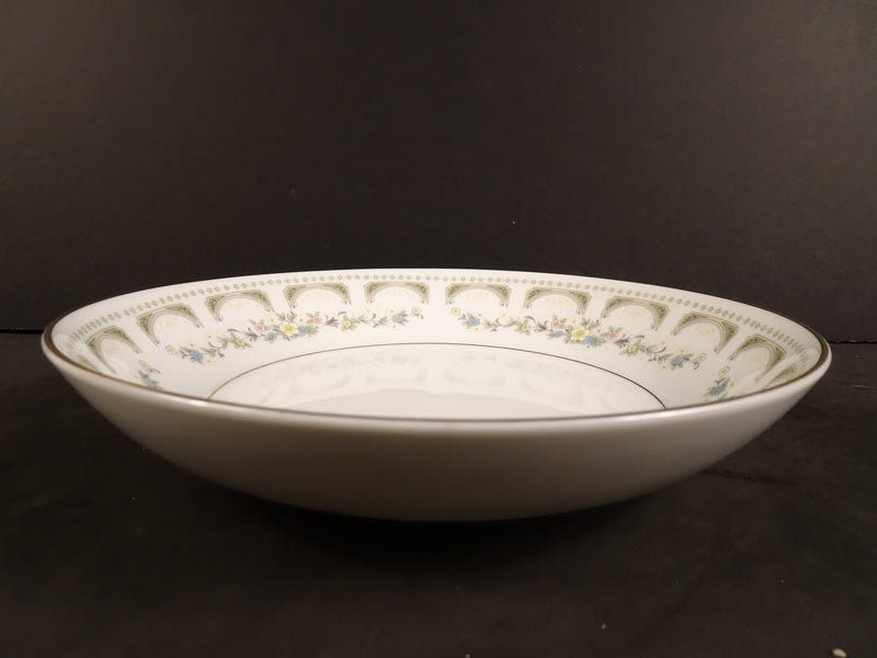 Seizan La Mancha 7.6in Coupe Soup Bowl