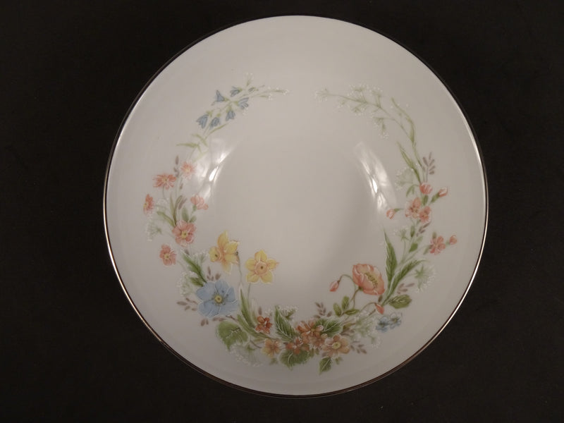Premiere Fine China Berkshire 6.5in Coupe Cereal Bowl