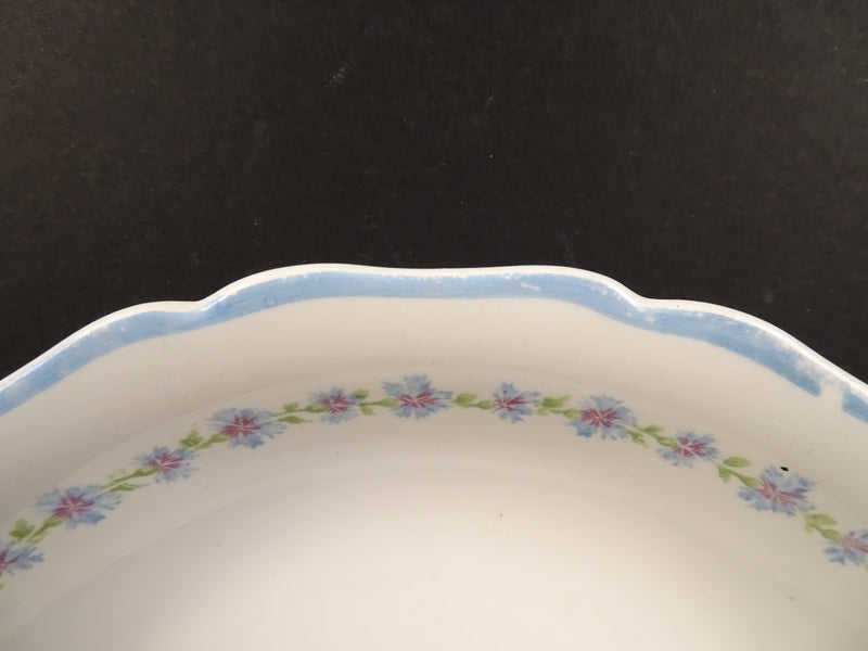 Canonsburg  7.9in Rimmed Soup Bowl