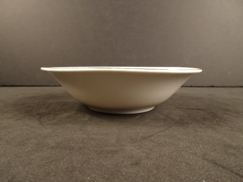 Winterling  5.25in Rimmed Fruit Bowl