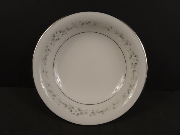 Noritake Heather 5.65in Rimmed Fruit Bowl