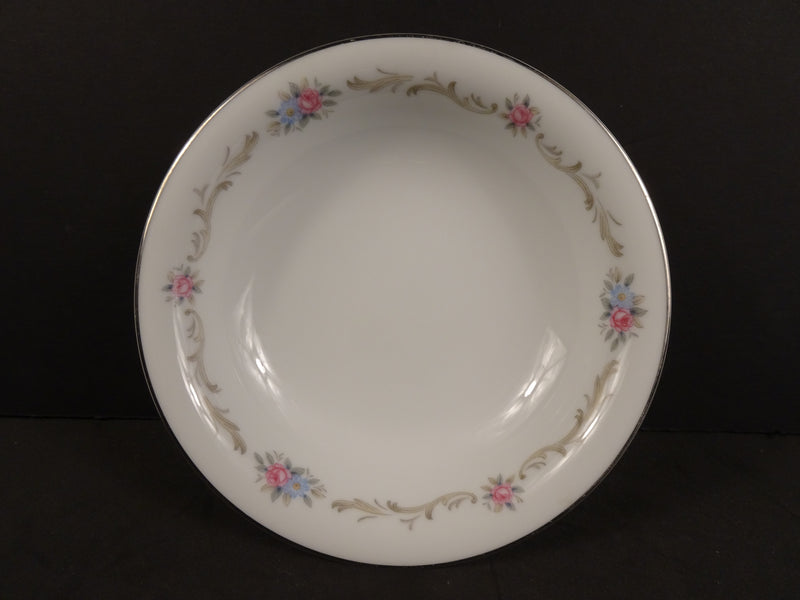 Noritake Winthrop 5.5in Rimmed Fruit Bowl