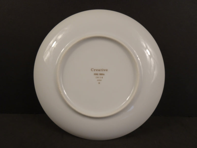 Creative  6.5in Coupe Bread and Butter Plate