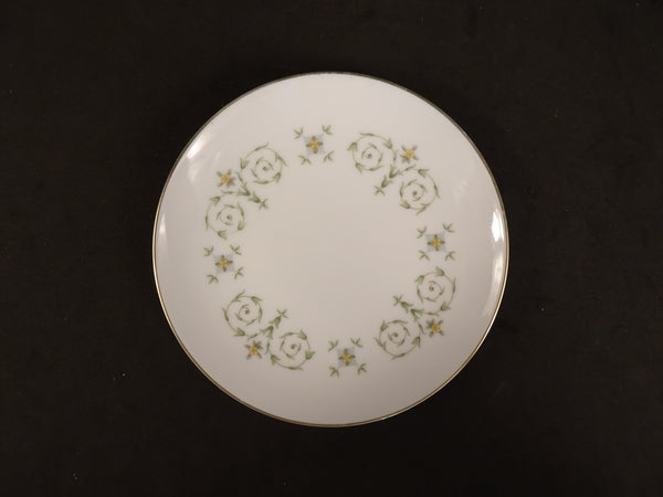 Noritake Gloria 5.9in Coupe Bread and Butter Plate