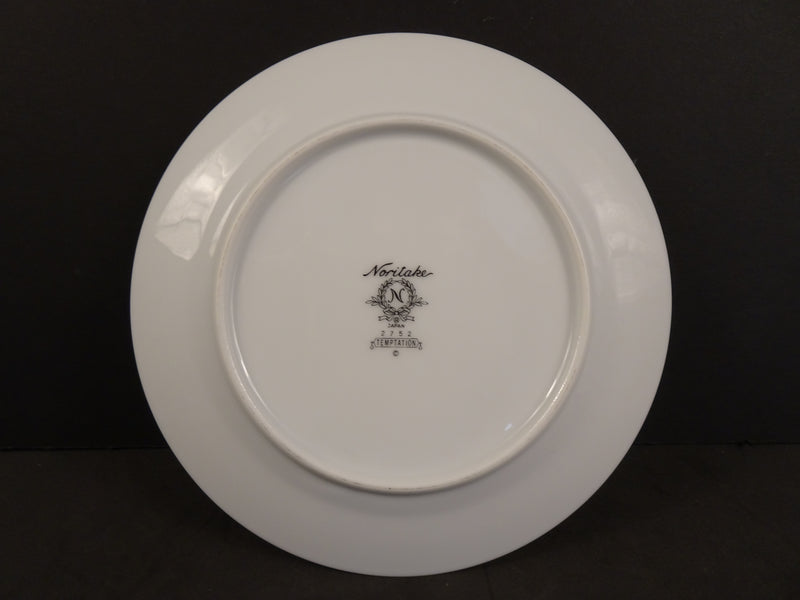 Noritake Temptation Coupe Bread and Butter Plate