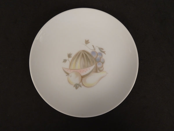 Noritake Cook'n Serve Melanie 6.5in Coupe Bread and Butter Plate