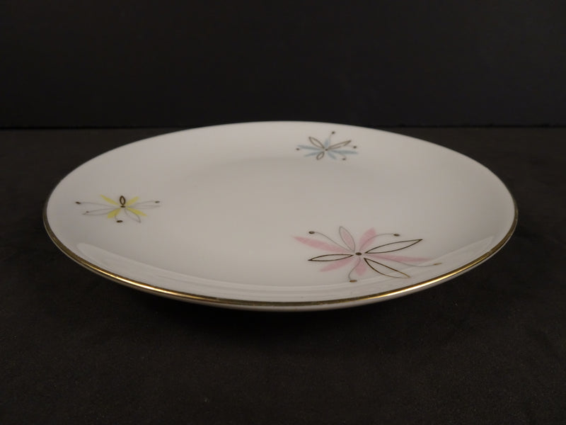 L&M Reverie 6in Coupe Bread and Butter Plate
