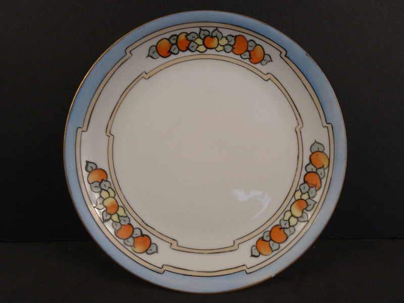 The Buchanan Studio  6in Coupe Bread and Butter Plate