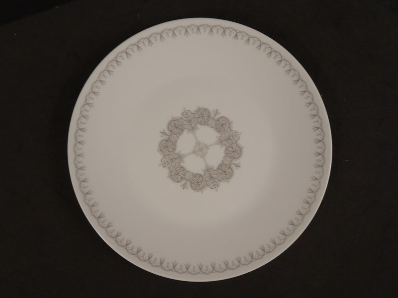 Sango Silhouette 6.6in Coupe Bread and Butter Plate
