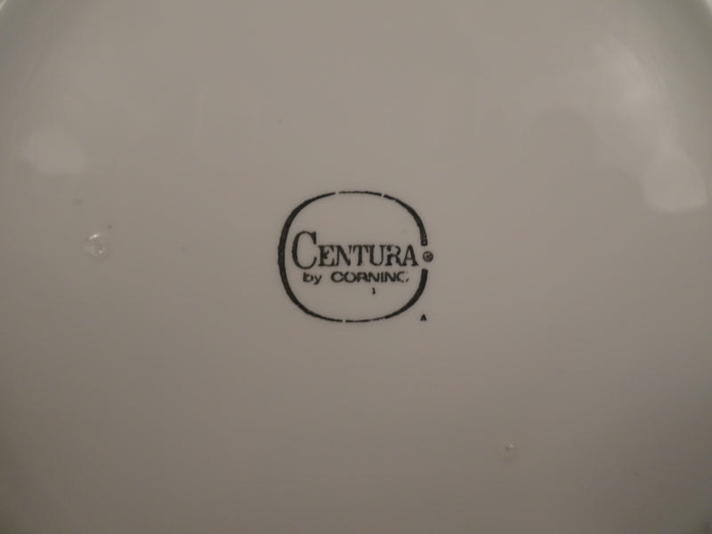 Corning Centura 6.50in Coupe Salad Plate