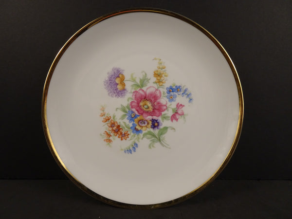 Pasco Tirschenreuth 8.25in Coupe Salad Plate