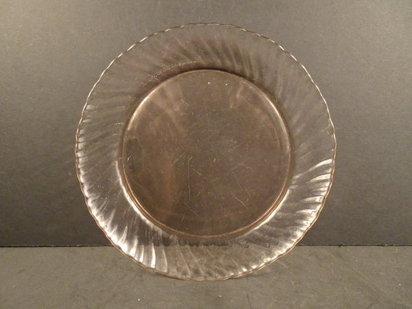 Arcoroc 7.75in Coupe Salad Plate