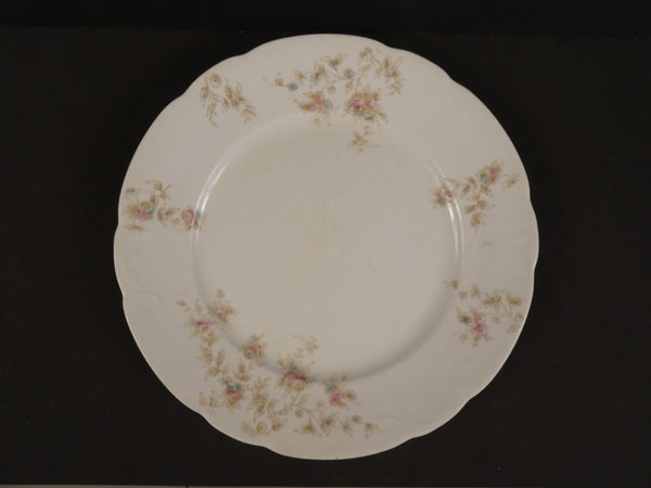 Johnson Bros.  9in Coupe Salad Plate