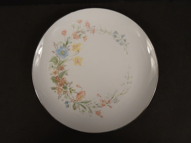 Premiere Fine China Berkshire 8.1in Coupe Salad Plate