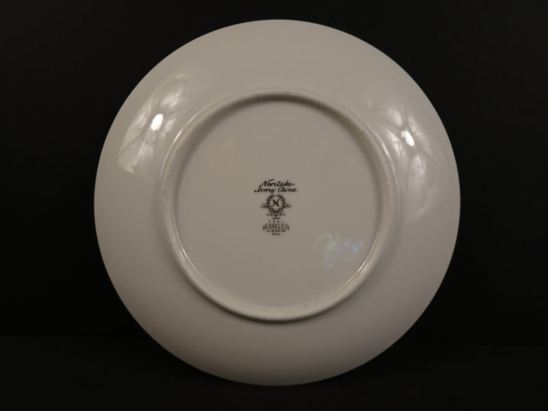 Noritake Lorelei 8.3in Coupe Salad Plate