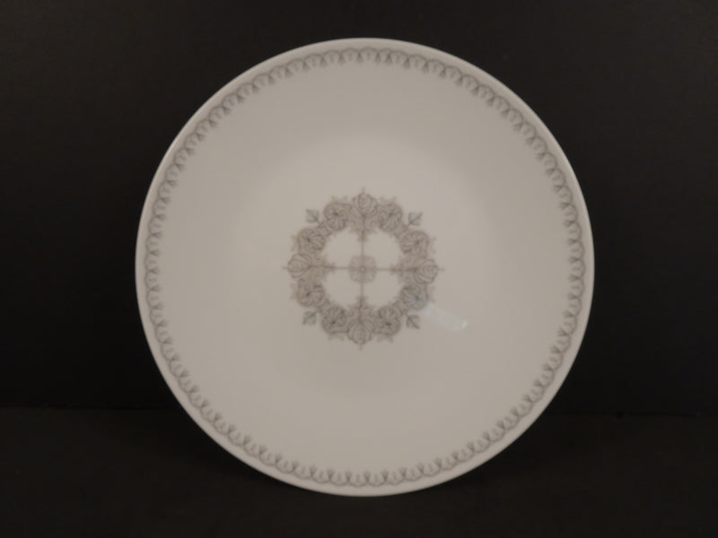 Sango Silhouette 7.9in Coupe Salad Plate