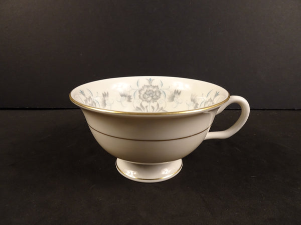Footed Tea Cup By Castleton