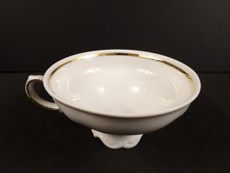 Footed Tea Cup By Winterling